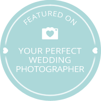 your-perfect-wedding-photographer-logo
