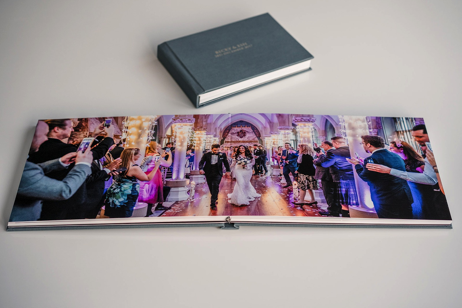 5 Reasons Why You Should Invest in a Professional Wedding Album